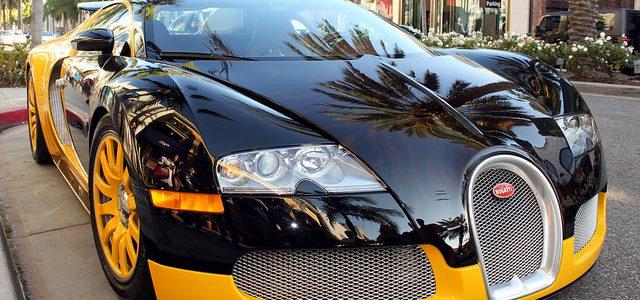 Топ 10 на най-скъпо струващите автомобили в България