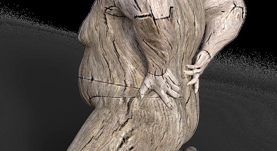 Какво да правим, ако паднем от болка в кръста